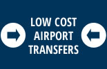 Low Cost Airport Transfer